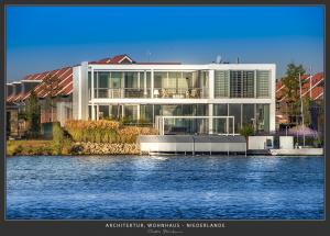 Architektur, Geschäftshaus - Niederlande