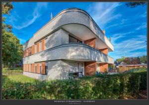 Wohnhaus, Schramperweg (Oldenburg)