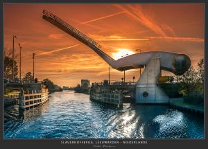Slauerhoffbrug (Niederlande)