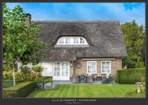 Stadtvilla, Franeker - Niederlande
