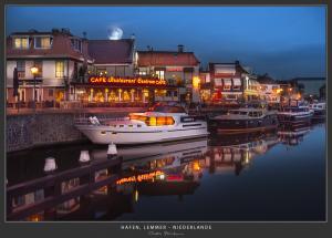 Hafen, Lemmer - Niederlande
