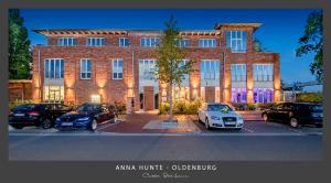 Anna-Hunte, Restaurant - Oldenburg