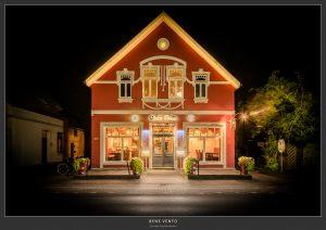 Bene-Vento, Restaurant - Oldenburg