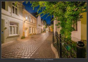 Bergstrasse - Oldenburg