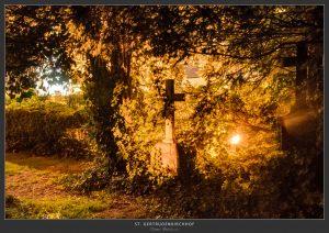 Gertruden Friedhof - Oldenburg