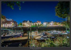 Hafen - Oldenburg