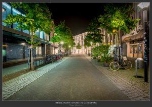 Heiligengeiststrasse - Oldenburg