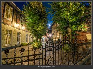 Kleine Kirchenstrasse - Oldenburg