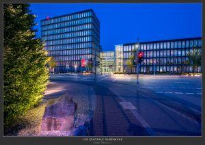LZO-Zentrale - Oldenburg