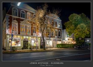 Löwenapotheke - Oldenburg