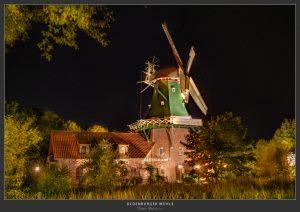 Oldenburger Mühle - Oldenburg
