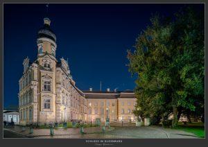 Schloss - Oldenburg