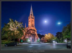 St-Ansgar-Kirche - Oldenburg