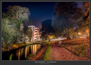 Wallgraben - Oldenburg