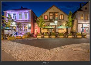 Zocalo, Restaurant - Oldenburg