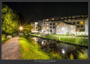 Pius-Hospital - Oldenburg