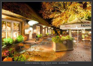 Zum-Drögen-Hasen, Restaurant - Oldenburg